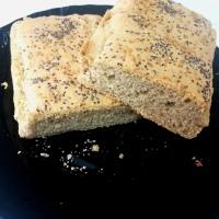 PAN Abizcochado de Almendra. Fácil, rápido y sin gluten