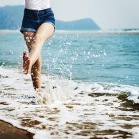 Luce unos pies perfectos con estos 2 consejos